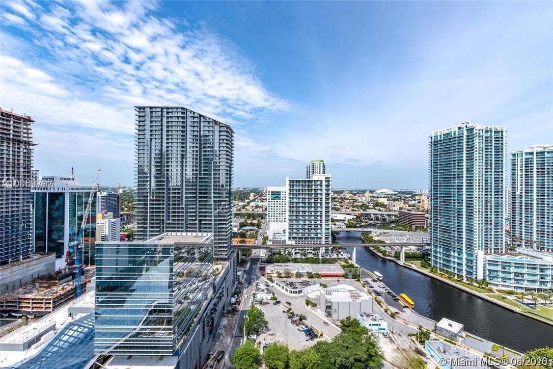 Reach Brickell City Centre #2602 - 68 SE 6th St #2602, Miami, FL 33131