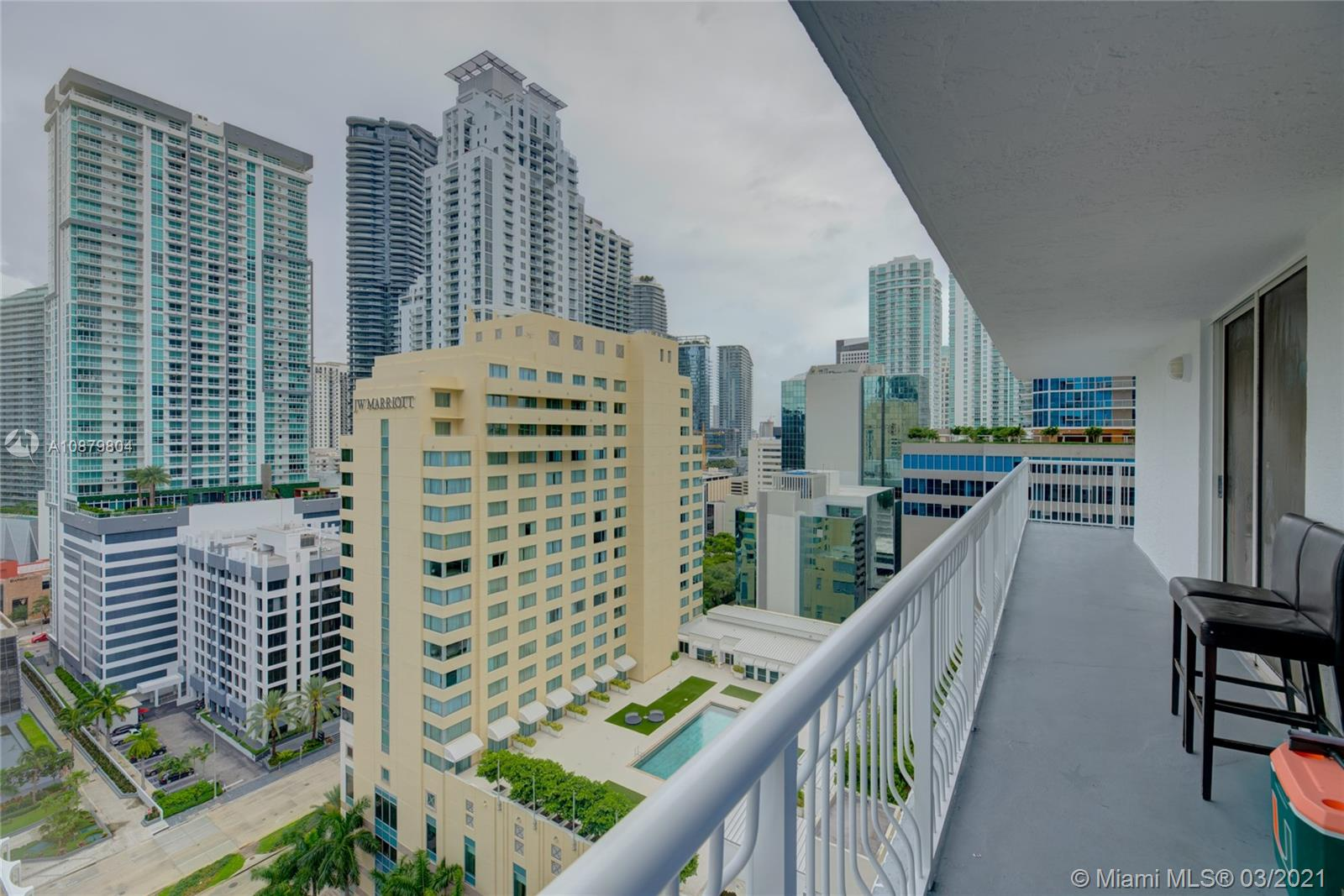 1200 Brickell Bay Dr #2224 photo016