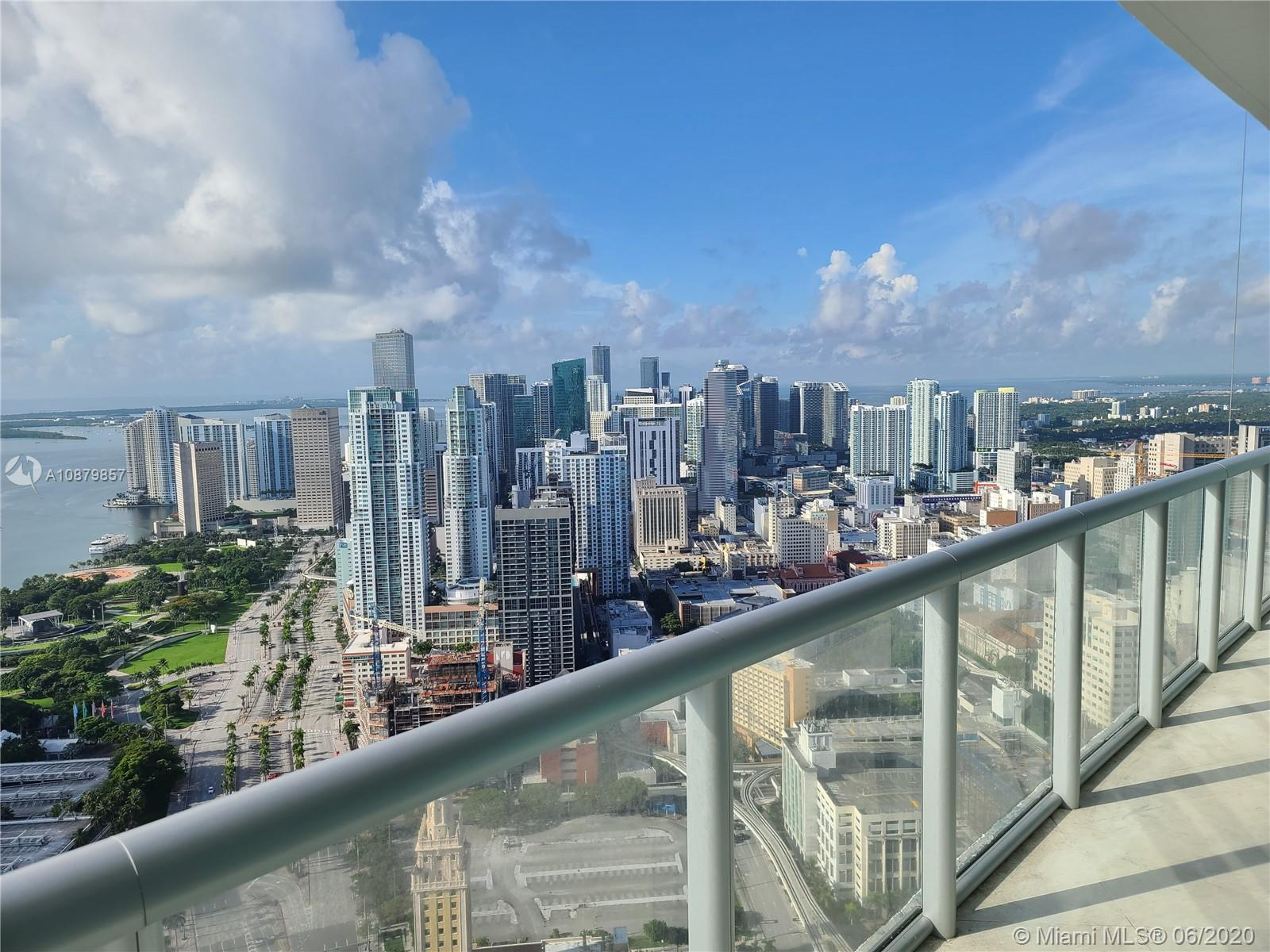 Photo of 888 Biscayne Blvd #5507 listing for Sale