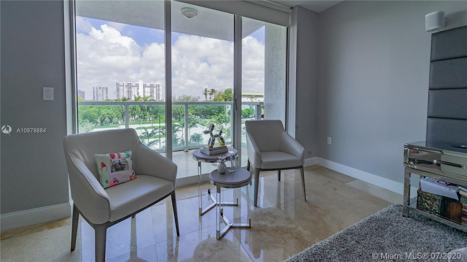 Photo of 3201 NE 183rd St #507 listing for Sale