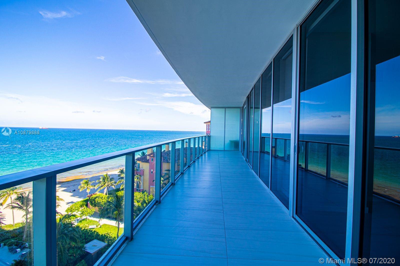 Auberge Beach Residences #S702 - 03 - photo