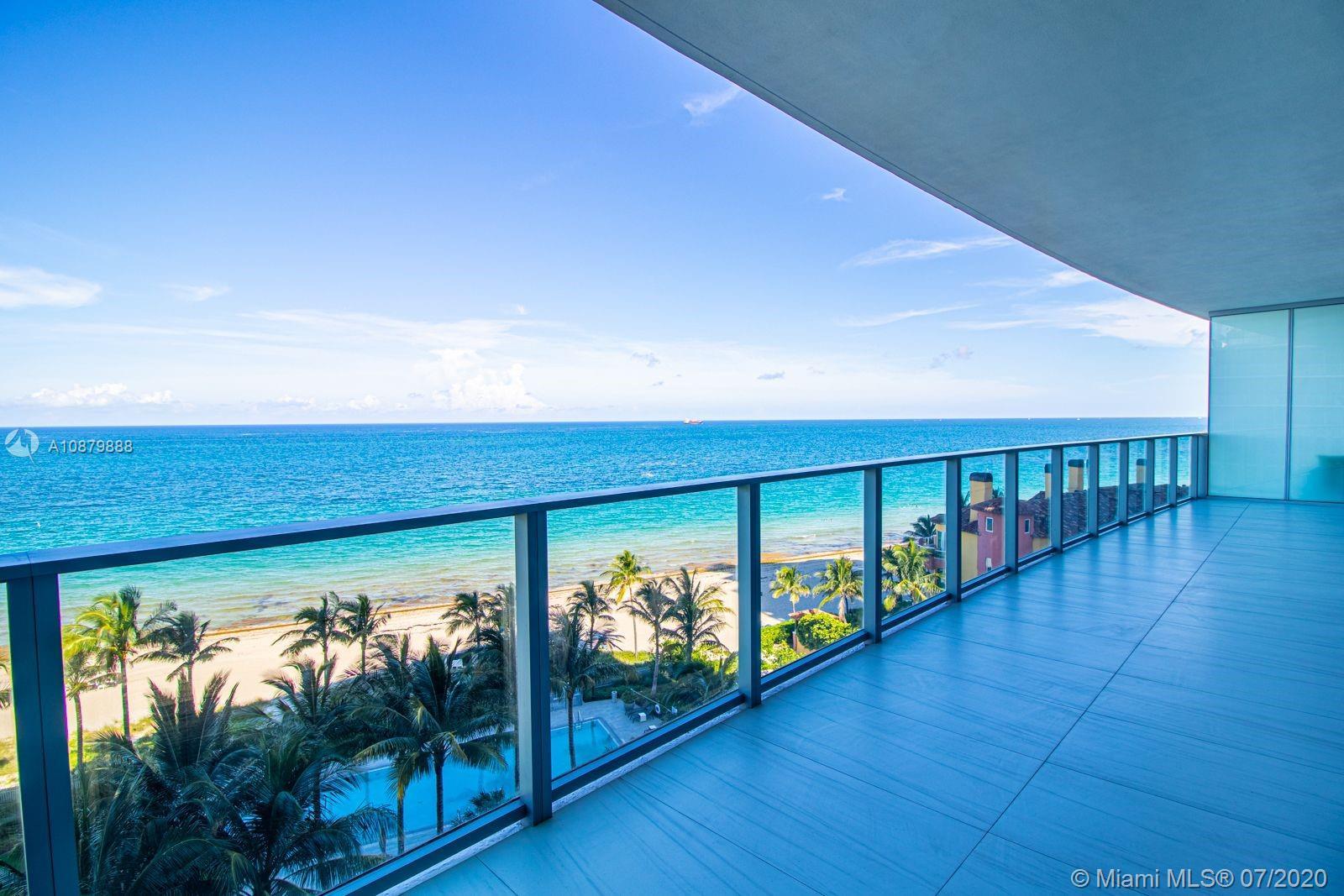 Auberge Beach Residences #S702 - 01 - photo