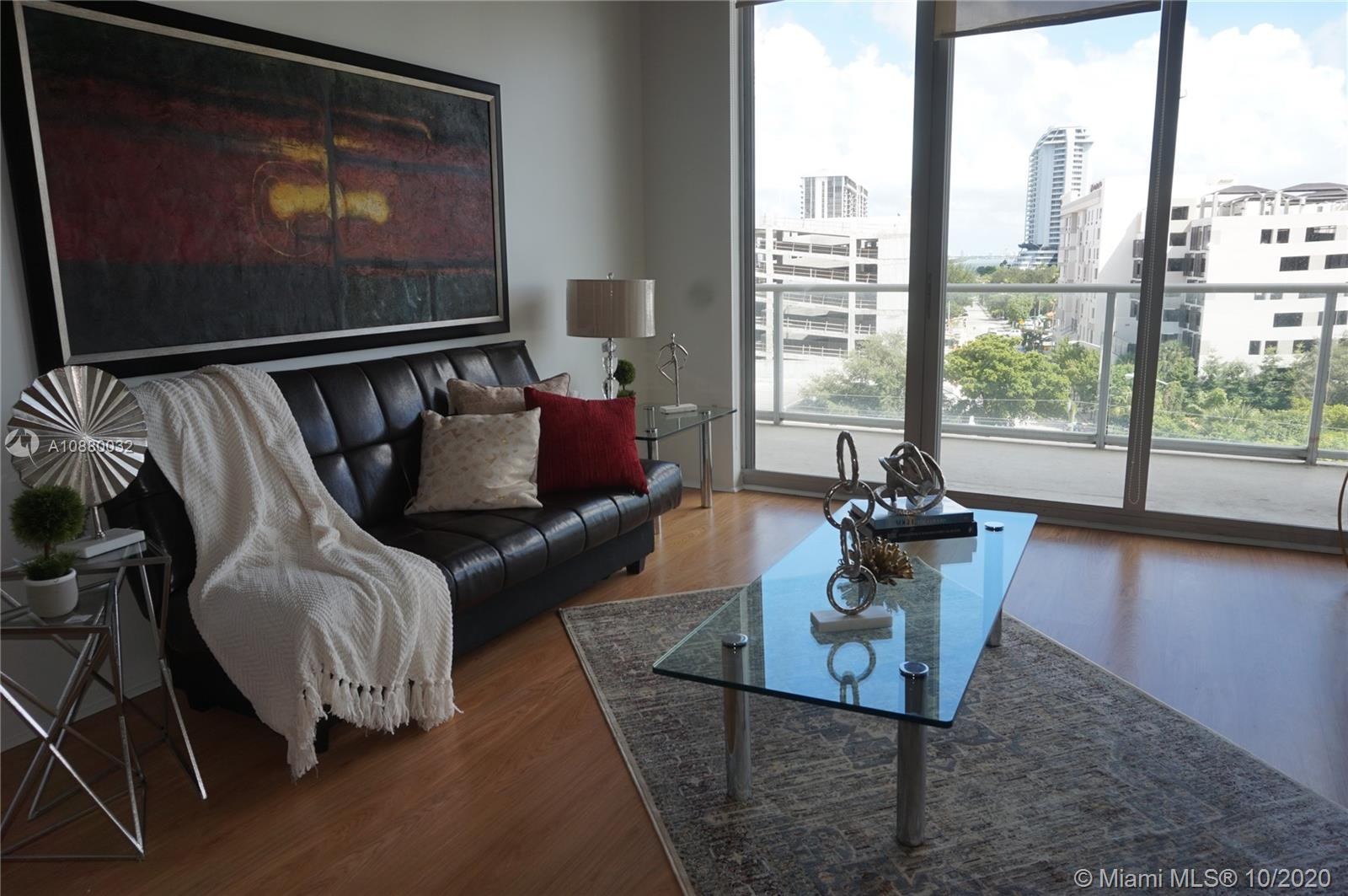 Two Midtown #H0602 - 3470 E Coast Ave #H0602, Miami, FL 33137