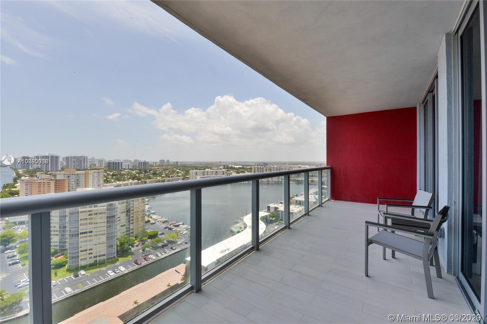 Photo of 2602 E Hallandale Beach Blvd #R2405 listing for Sale