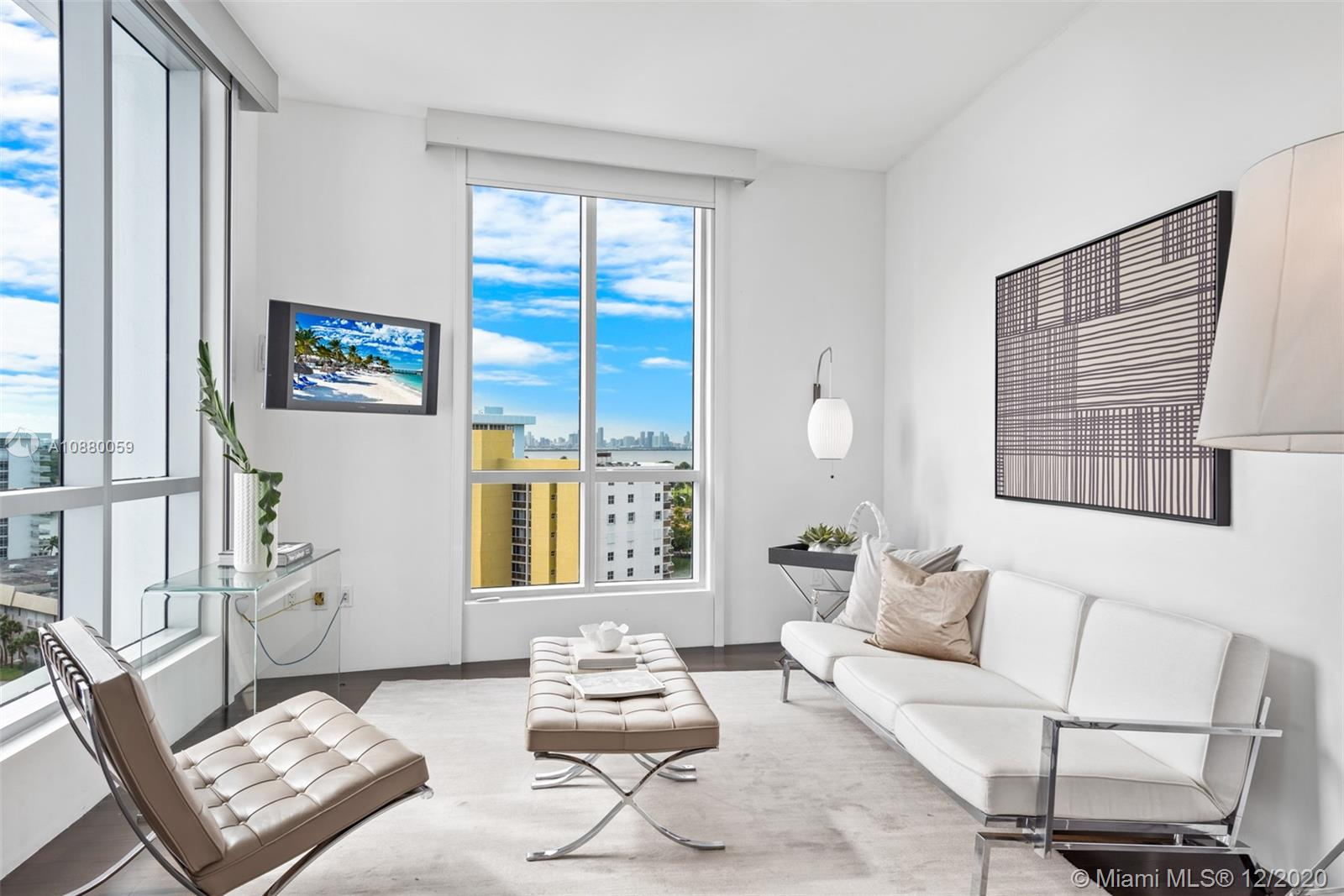 Photo of 5959 Collins Ave #1502 listing for Sale