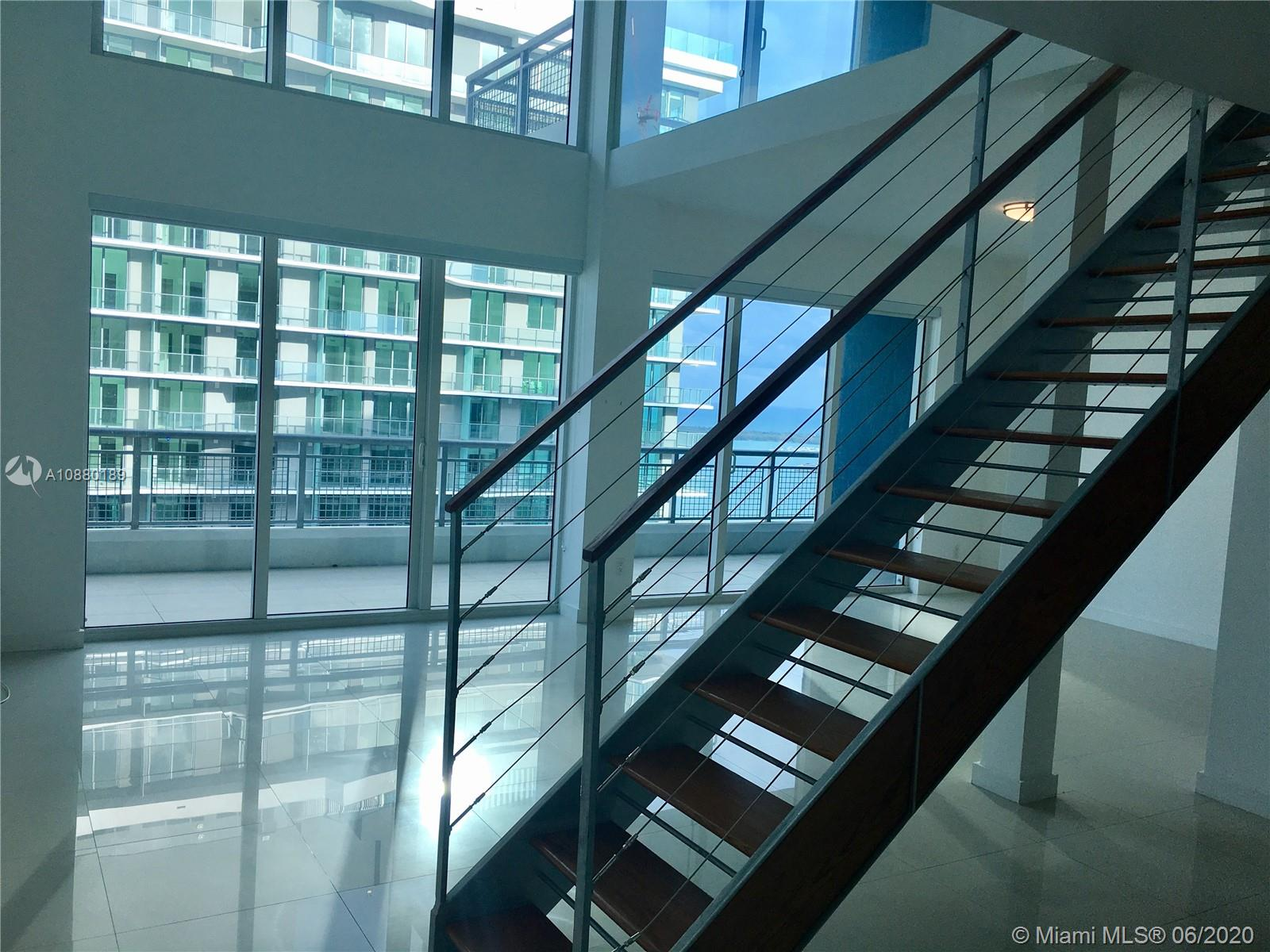 Infinity at Brickell #4612 - 60 SW 13th St #4612, Miami, FL 33130