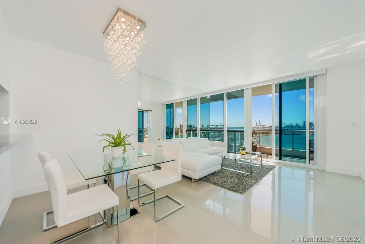 Bentley Bay North Tower #1614 - 540 West Ave #1614, Miami Beach, FL 33139