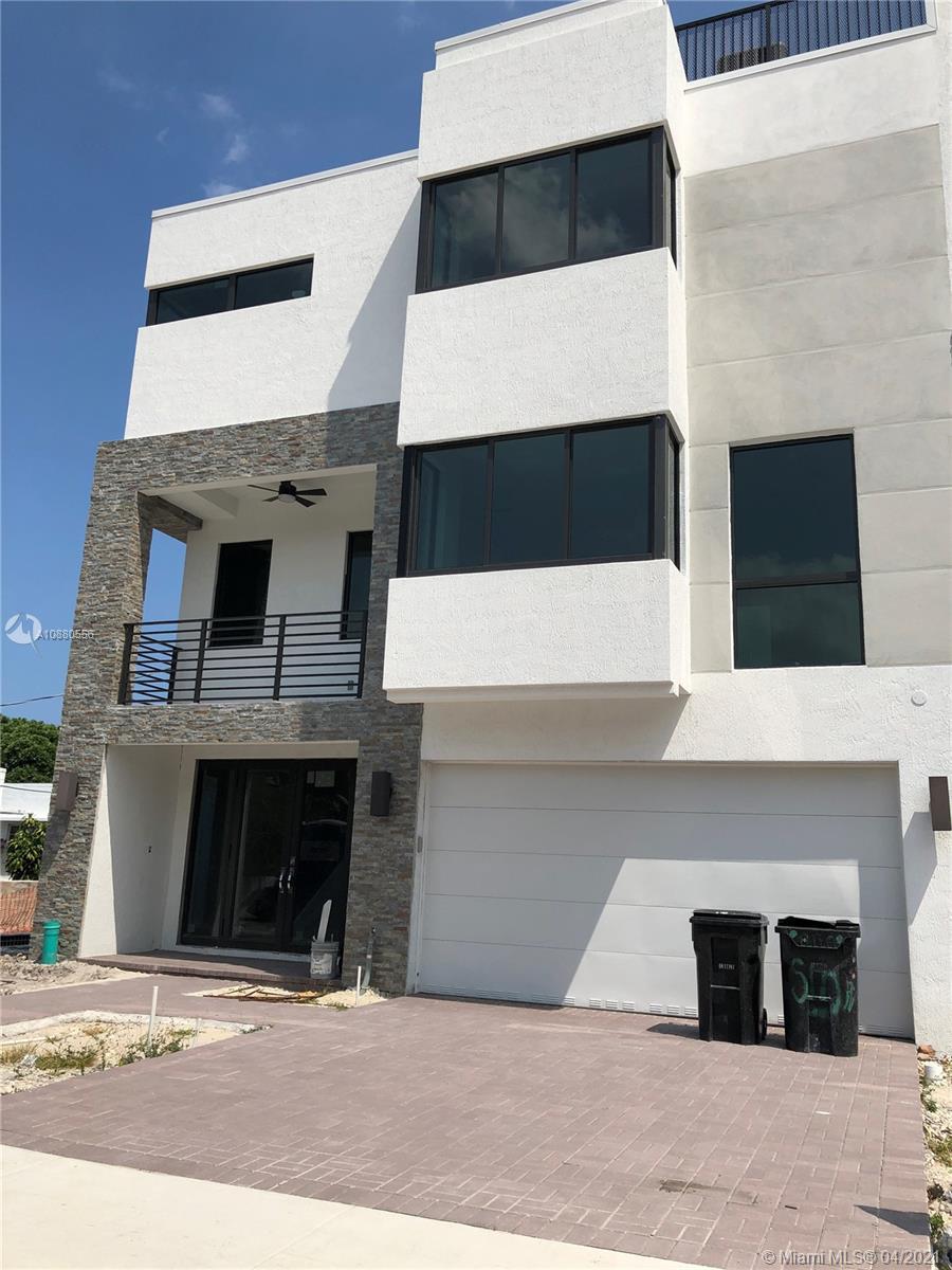 Victoria Park #608 - 608 NE 15th Ave #608, Fort Lauderdale, FL 33304