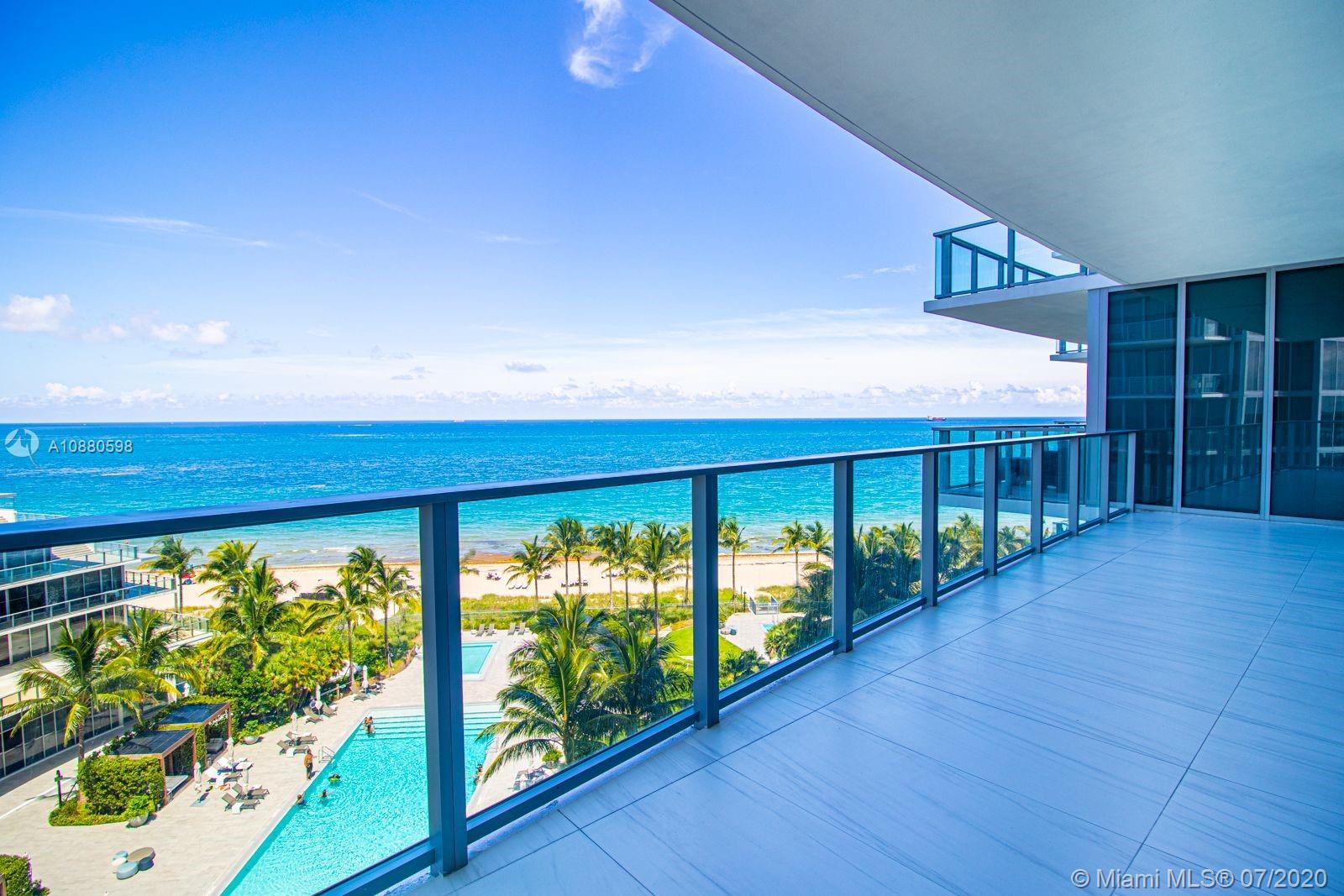 Auberge Beach Residences #S705 - 02 - photo