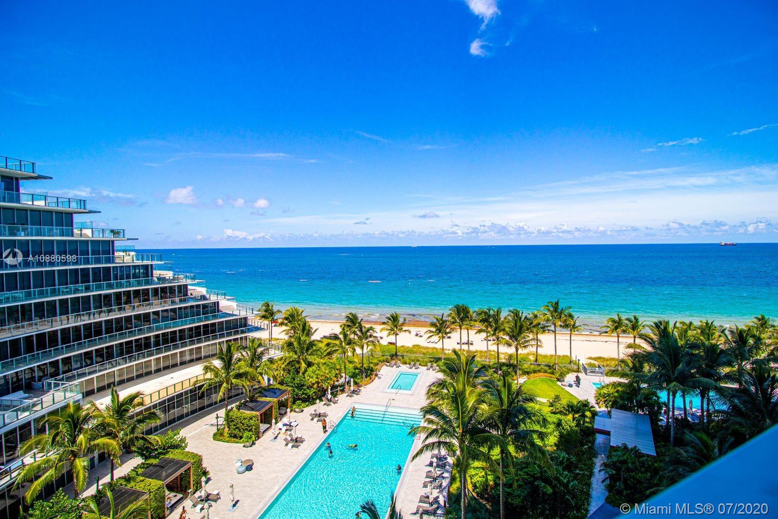 2200 N Ocean Blvd # S705, Fort Lauderdale FL 33305