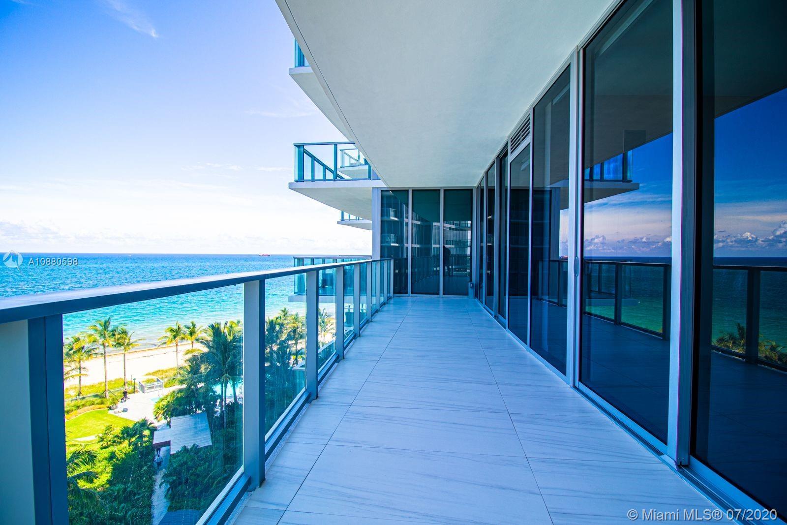 Auberge Beach Residences #S705 - 04 - photo