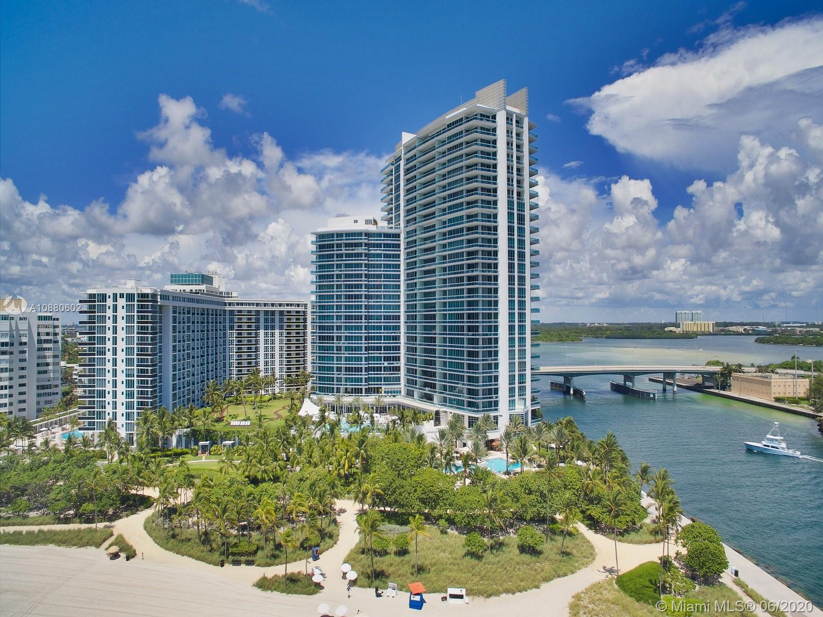 Photo of 10295 Collins Ave #702 listing for Sale