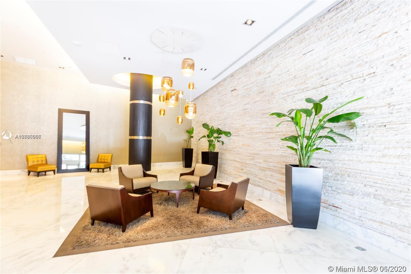 Photo of 1250 S Miami Ave #1009 listing for Sale
