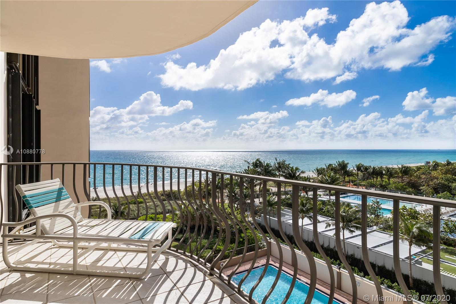 Champlain Towers South #611 - 8777 Collins Ave #611, Surfside, FL 33154
