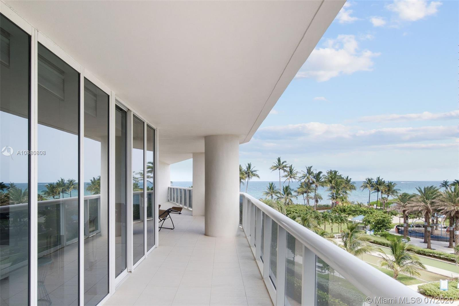 Beach Club I #405 - 1850 S Ocean Dr #405, Hallandale Beach, FL 33009