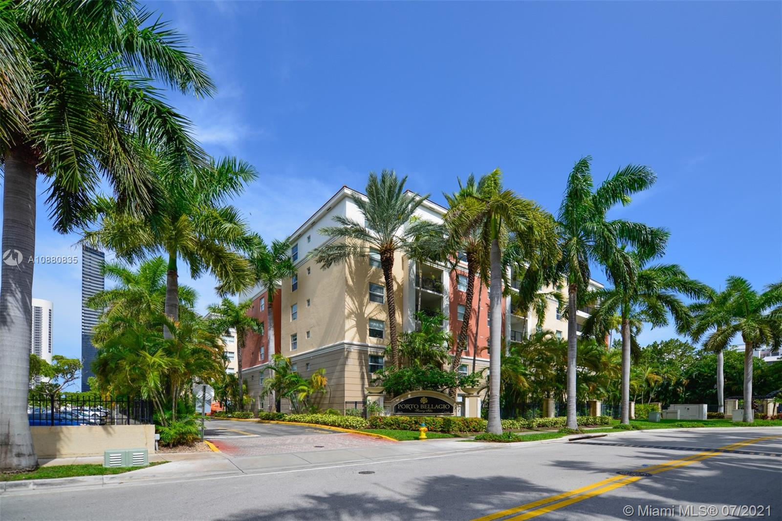 Porto Bellagio 2 #3310 - 17125 N Bay Rd #3310, Sunny Isles Beach, FL 33160