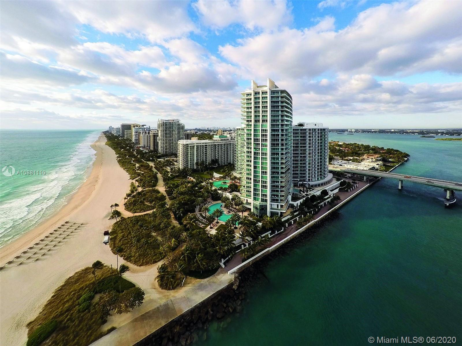 Photo of 10295 Collins Ave #910 listing for Sale