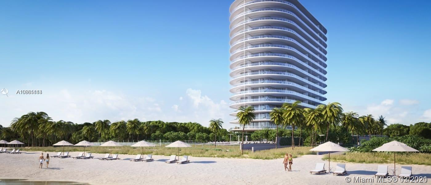 Eighty Seven Park #703 - 8701 Collins Ave #703, Miami Beach, FL 33154