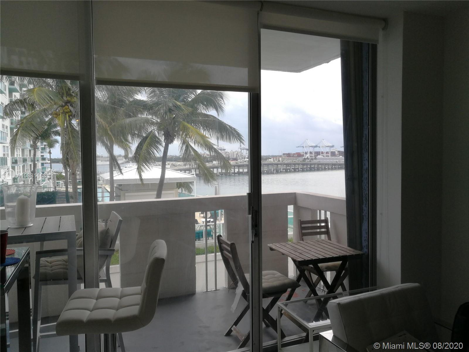South Bay Club #810 - 800 West Ave #810, Miami Beach, FL 33139