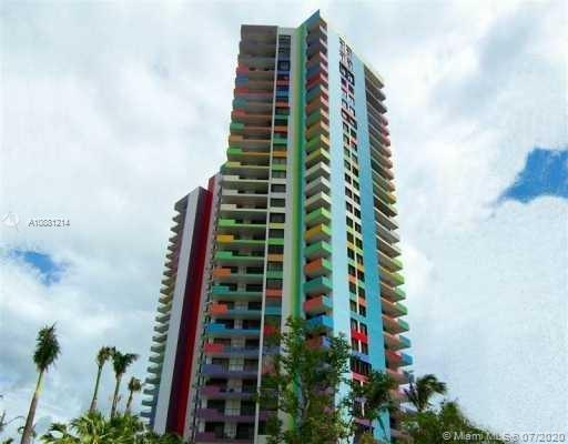 Villa Regina #1104 - 1581 Brickell Ave #1104, Miami, FL 33129