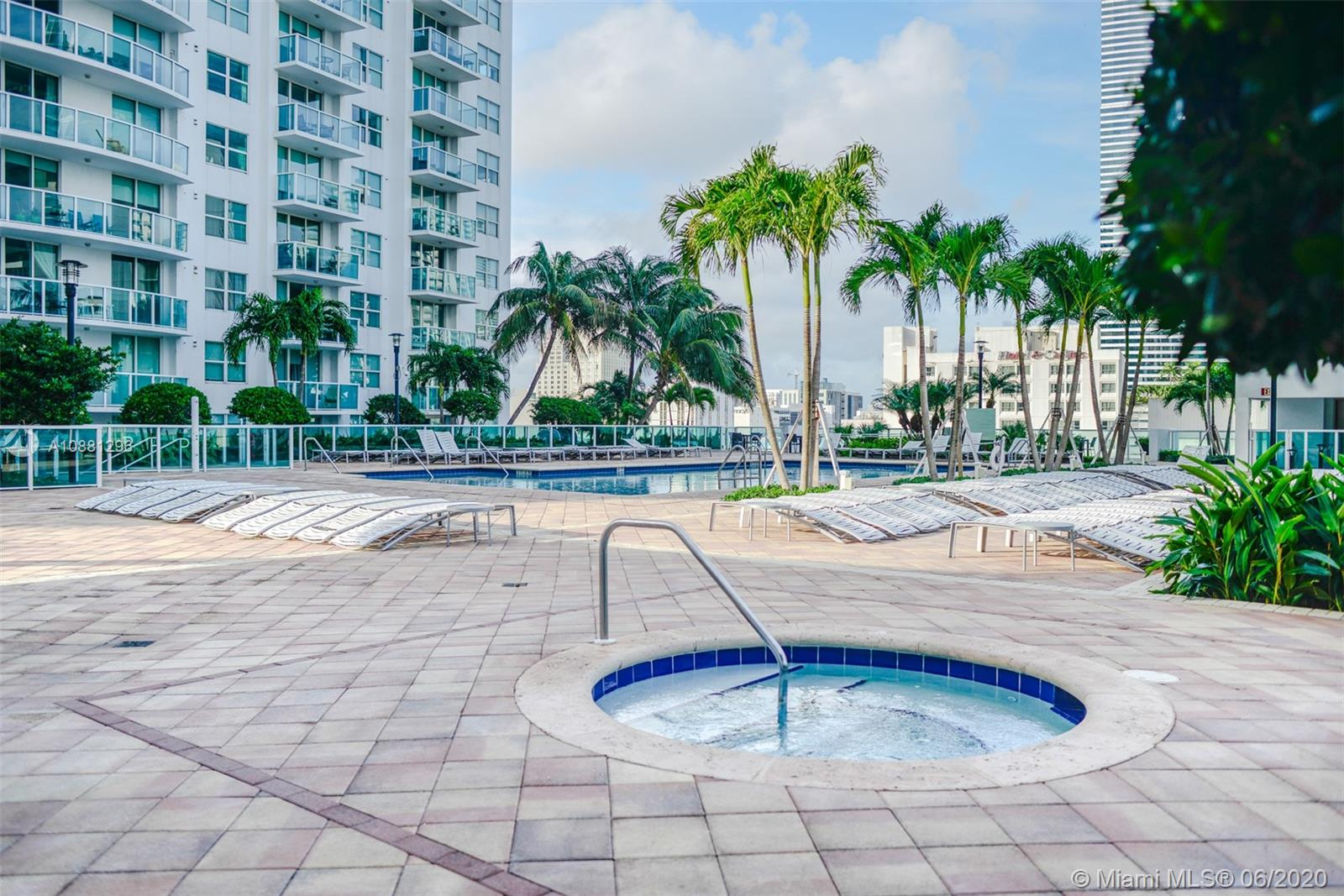 Brickell on the River #1012 - 27 - photo