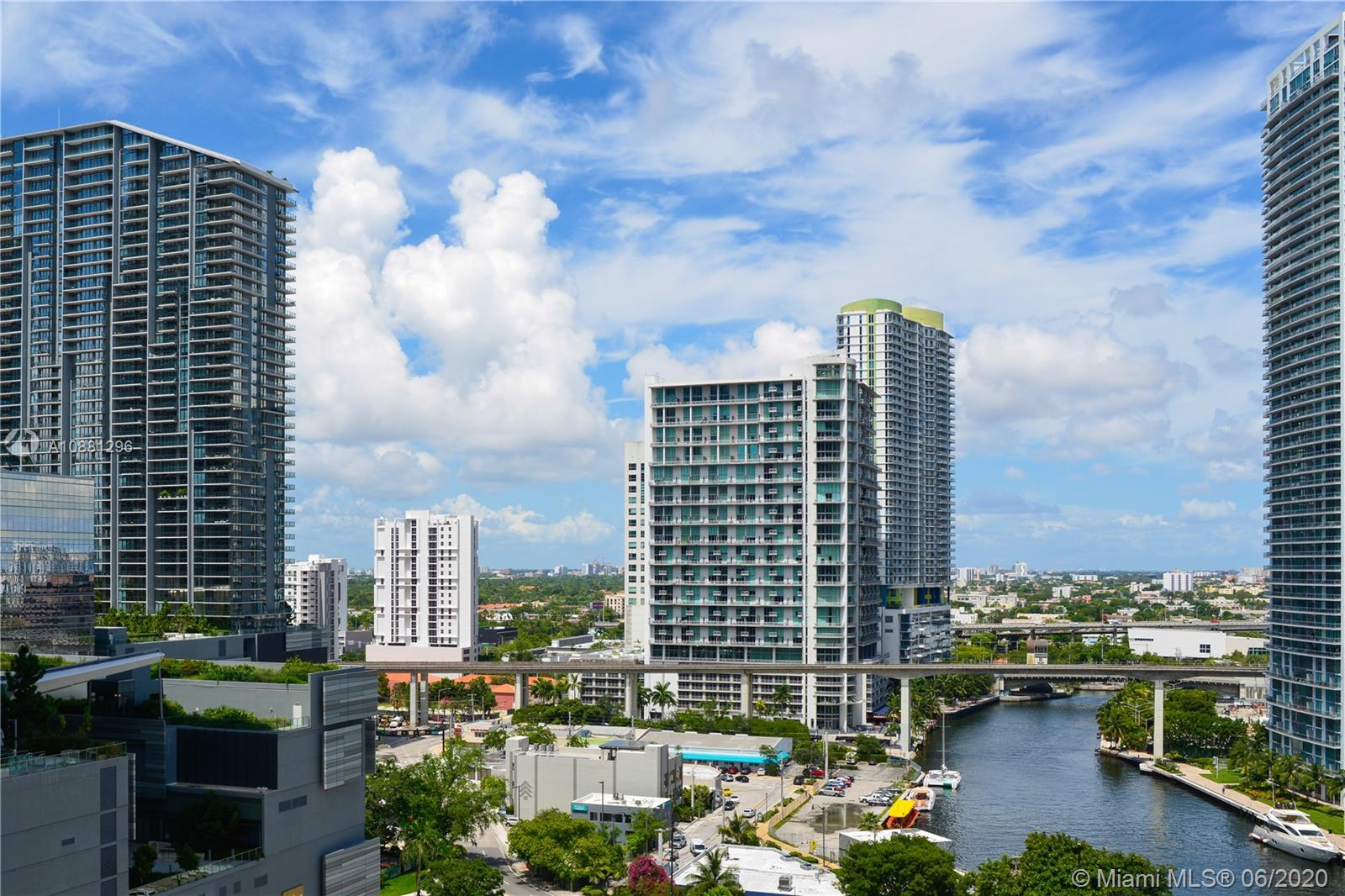 Brickell on the River #1012 - 02 - photo