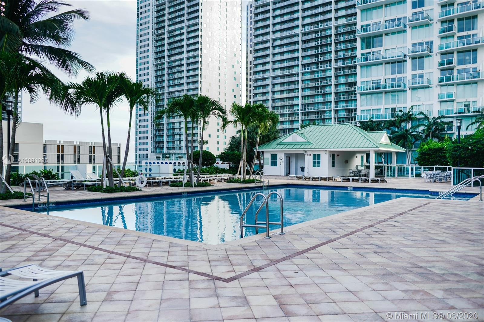 Brickell on the River #1012 - 26 - photo