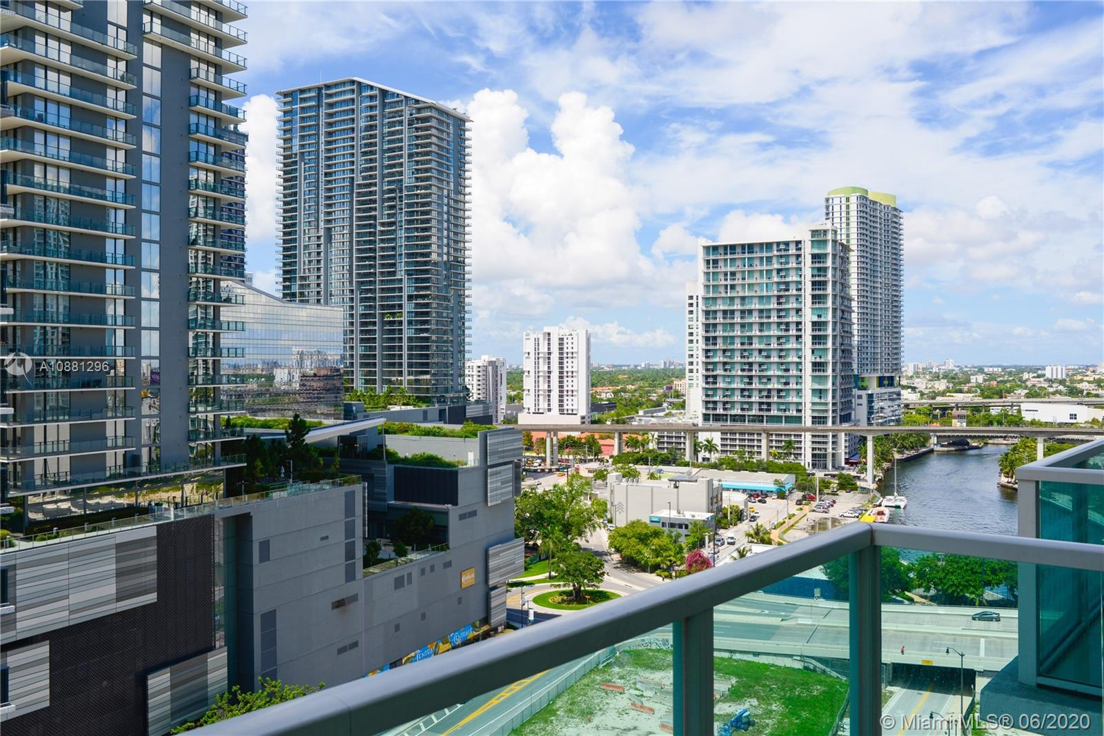 Brickell on the River #1012 - 03 - photo