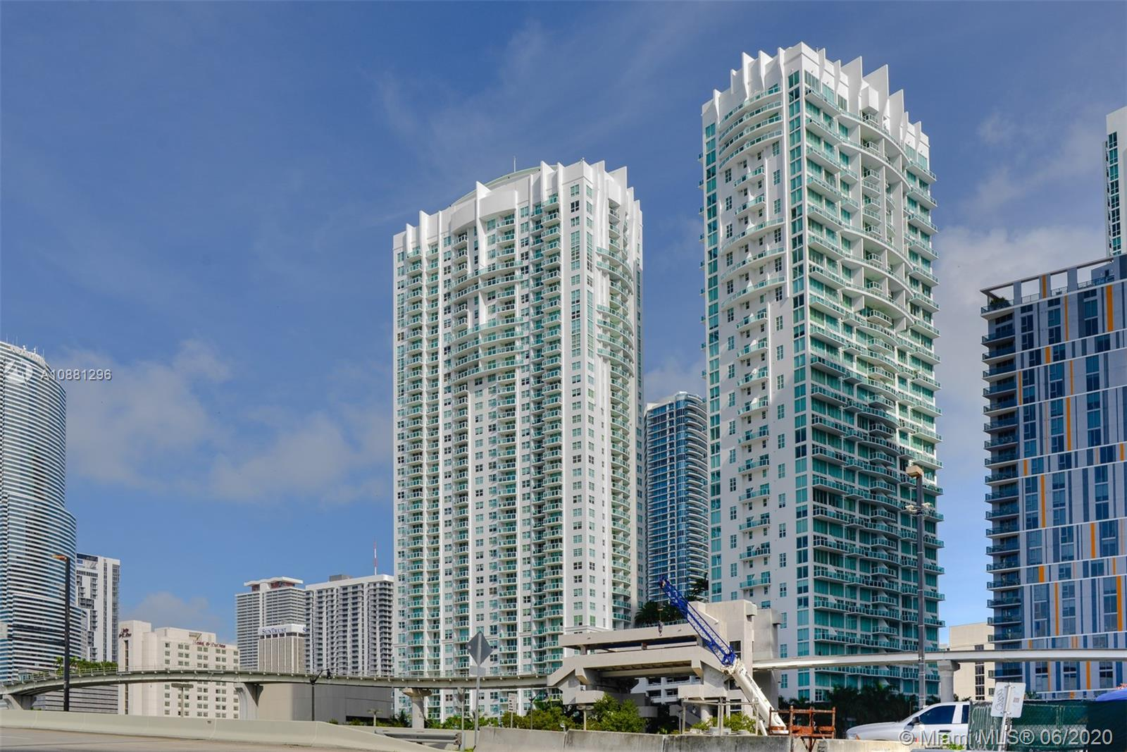 Brickell on the River #1012 - 36 - photo