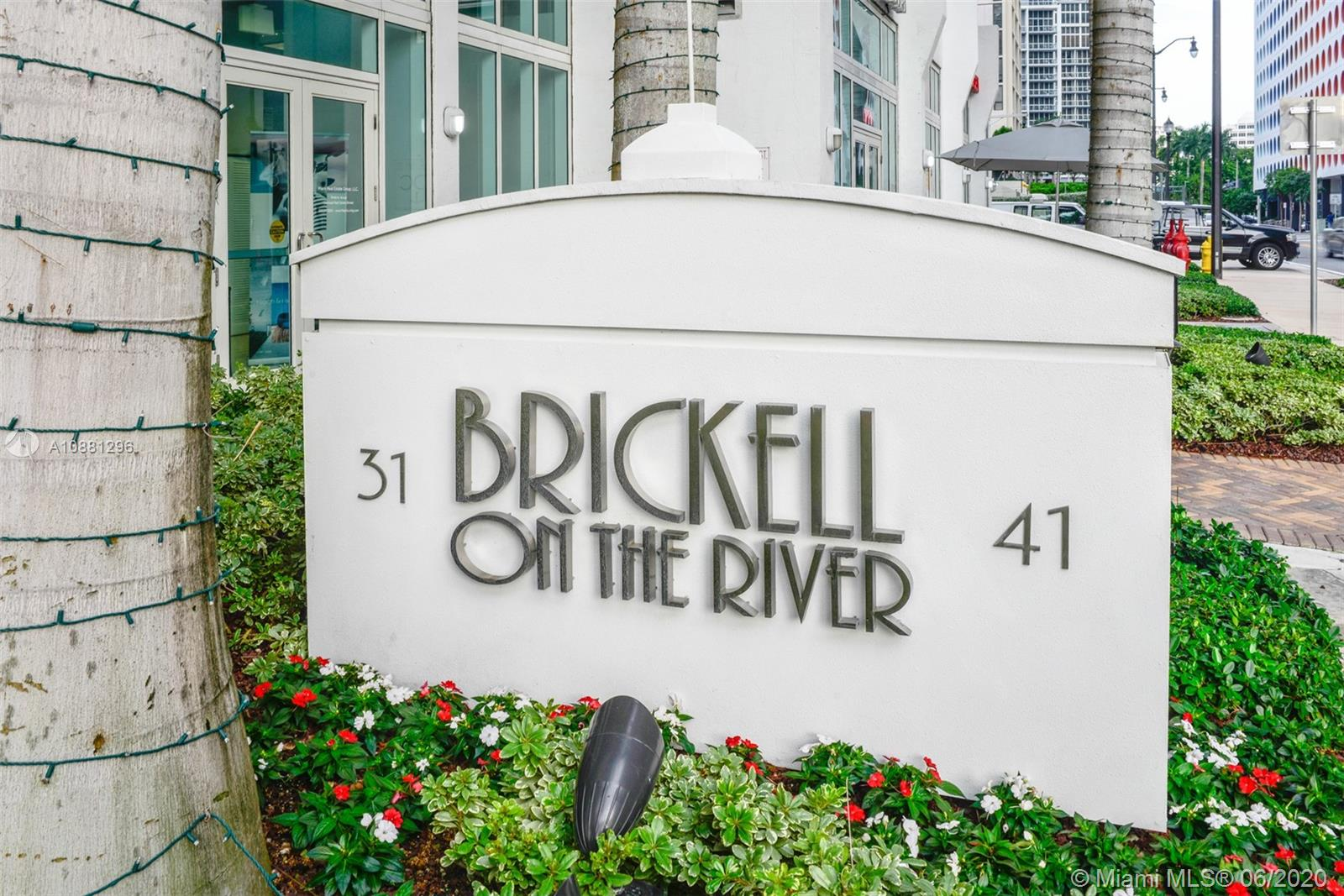 Brickell on the River #1012 - 34 - photo