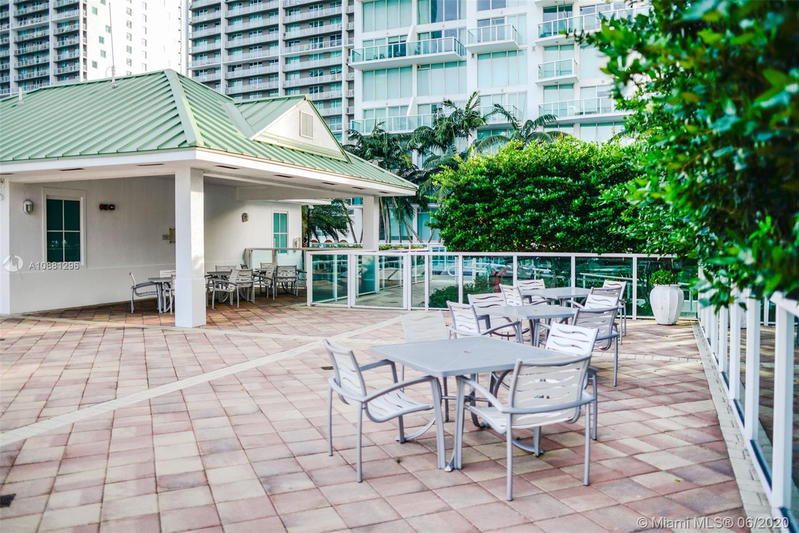 Brickell on the River #1012 - 33 - photo