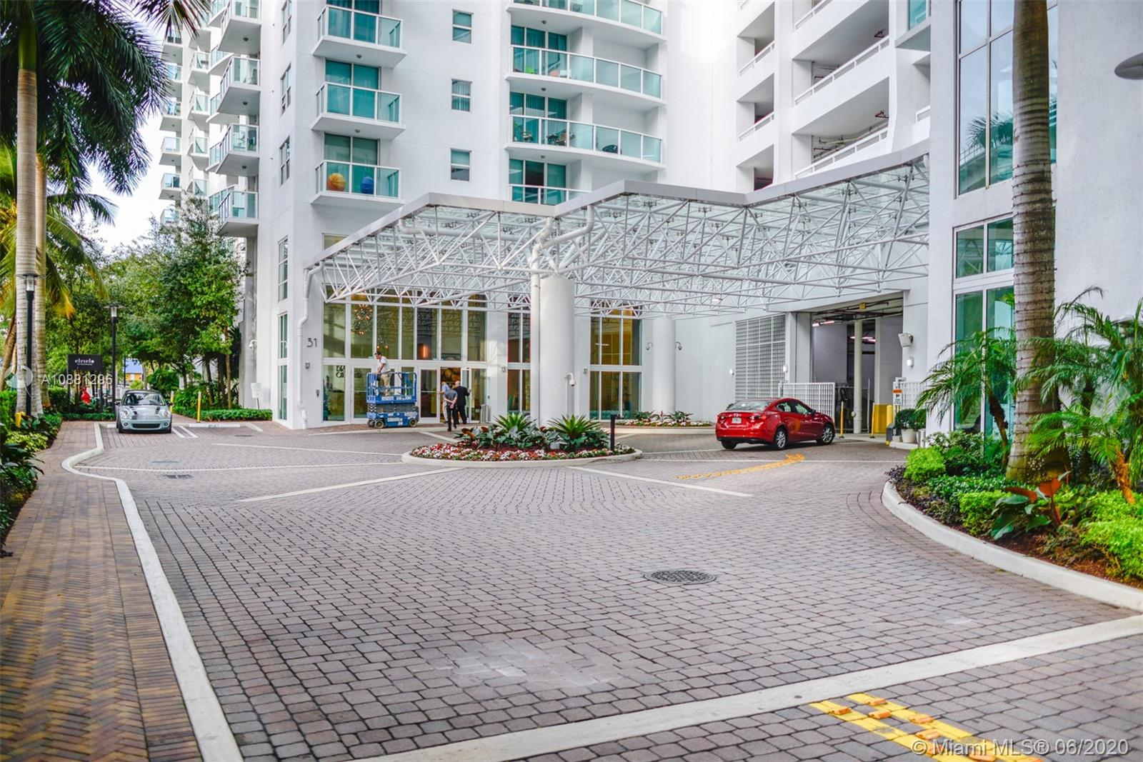 Brickell on the River #1012 - 35 - photo