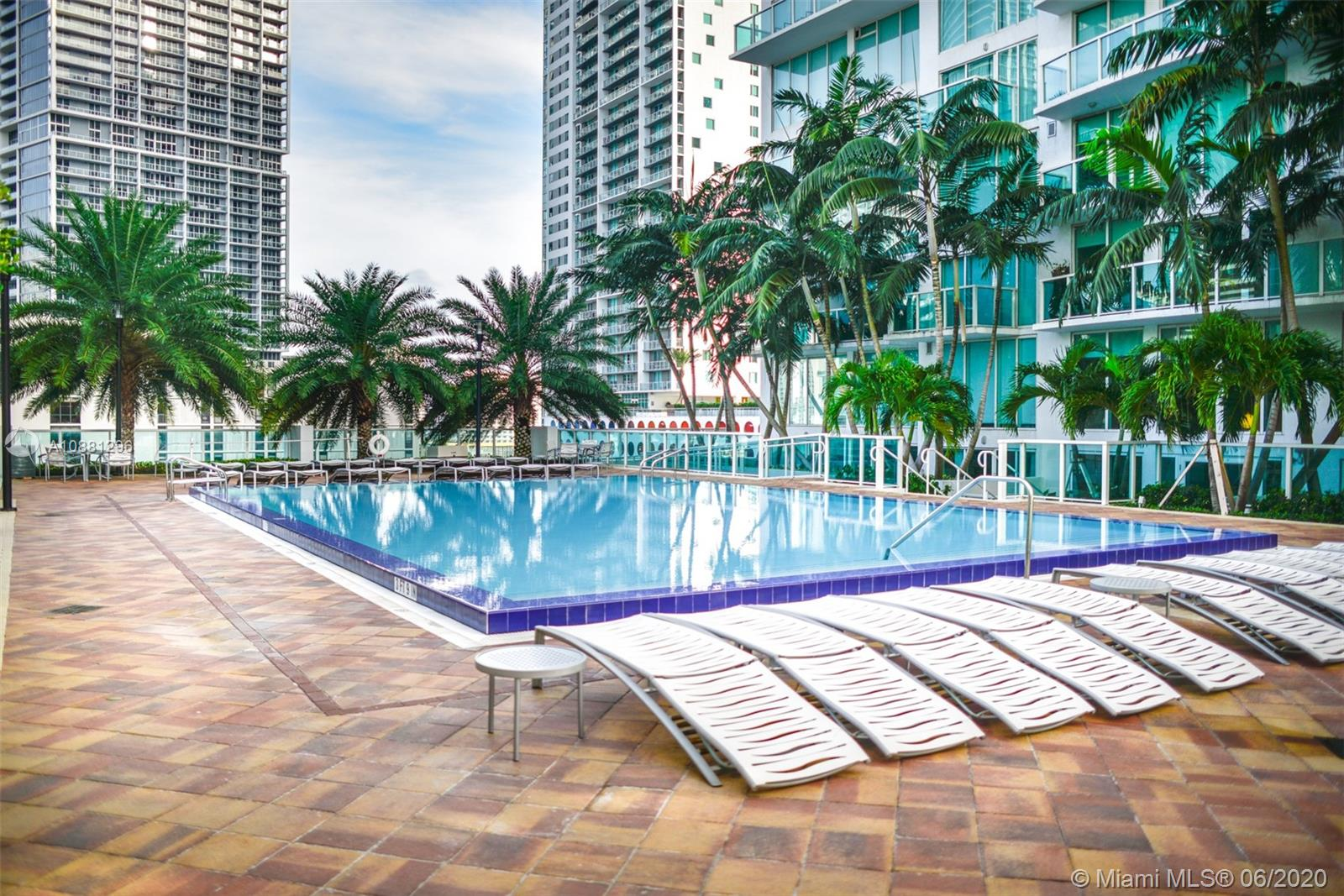 Brickell on the River #1012 - 25 - photo