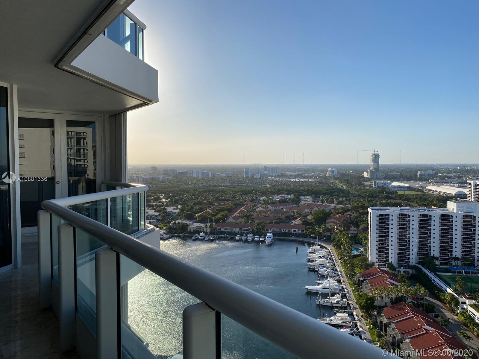 South Tower at the Point #2803 - 21055 Yacht Club Dr #2803, Aventura, FL 33180