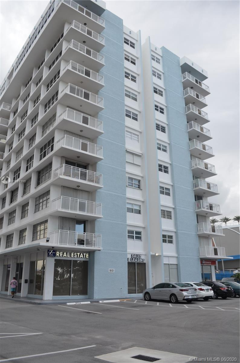 Imperial Towers One #740 - 1801 S Ocean Dr #740, Hallandale Beach, FL 33009