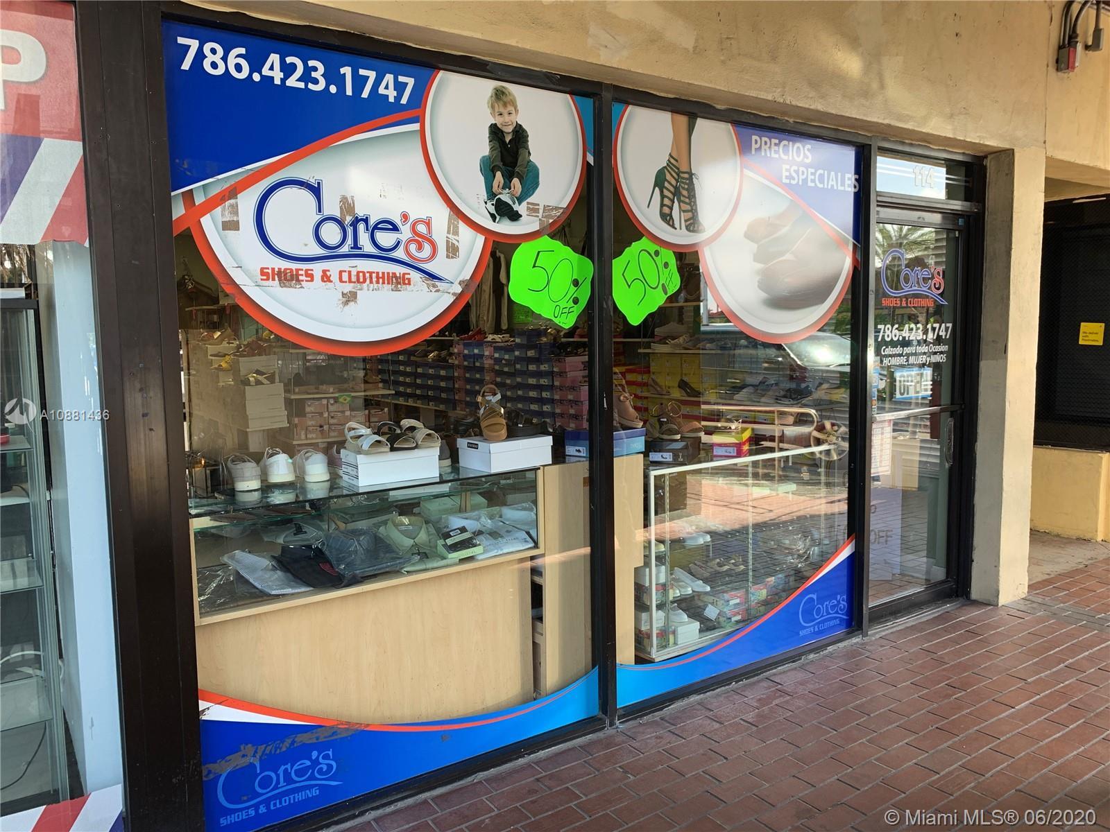 Photo - 8150 SW 8th St #114, Miami FL 33144
