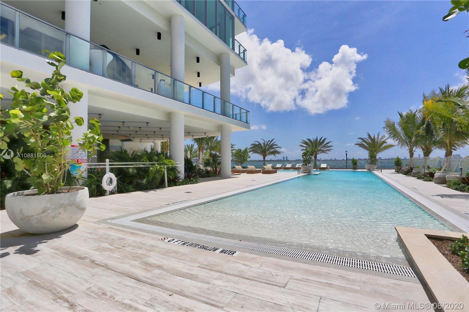 Biscayne Beach #3508 - 2900 NE 7 Avenue #3508, Miami, FL 33139