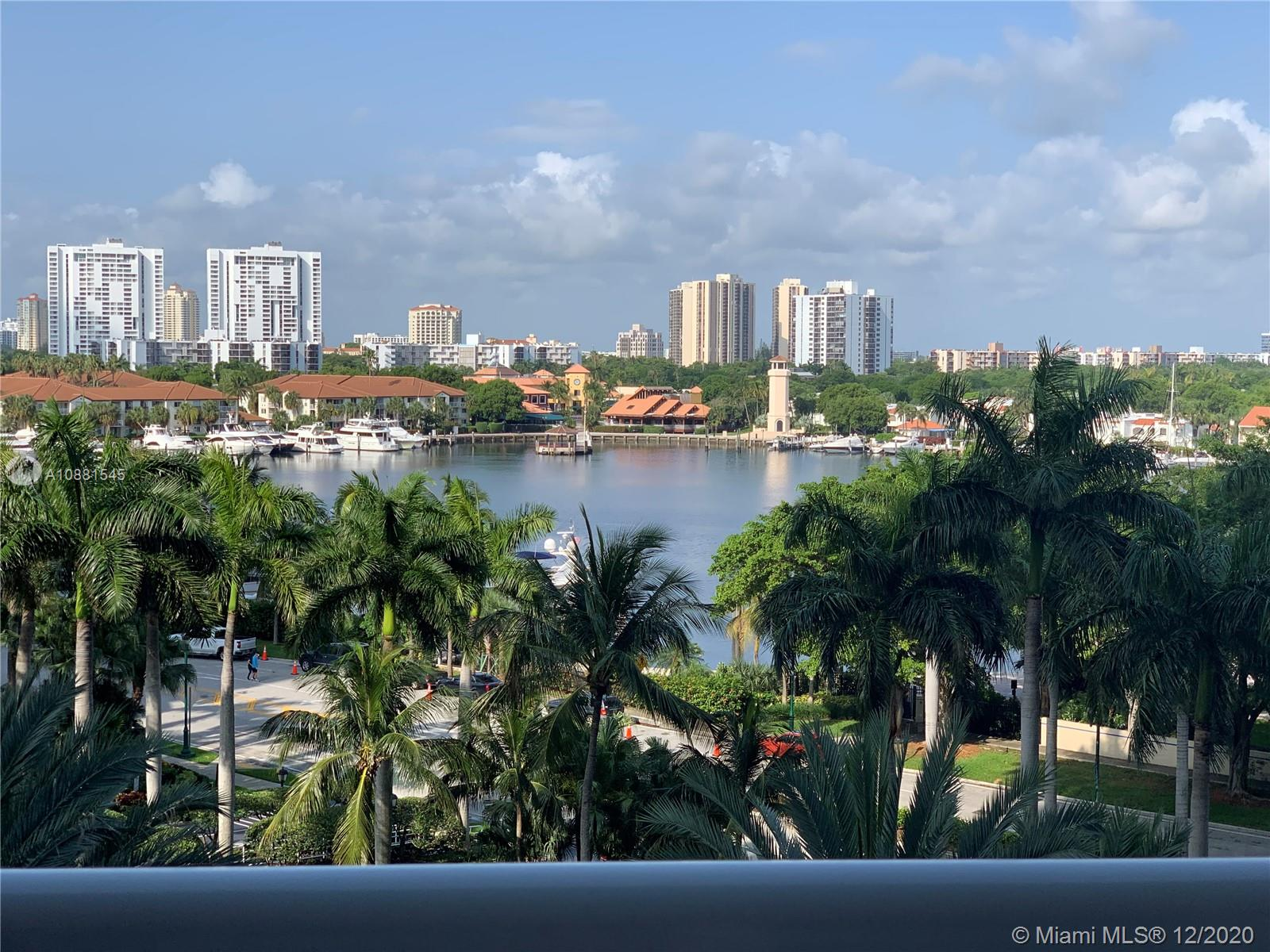 North Tower at the Point #706 - 21205 Yacht Club Dr #706, Aventura, FL 33180