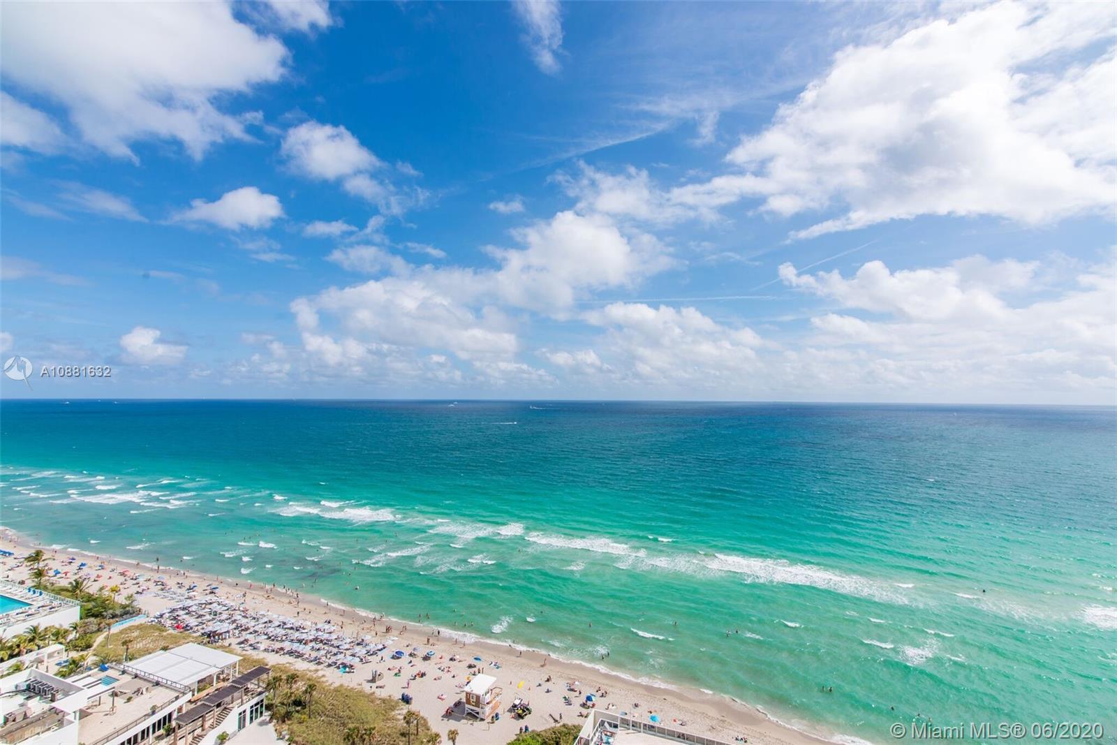 Beach Club III #2202 - 1800 S Ocean Dr #2202, Hallandale Beach, FL 33009