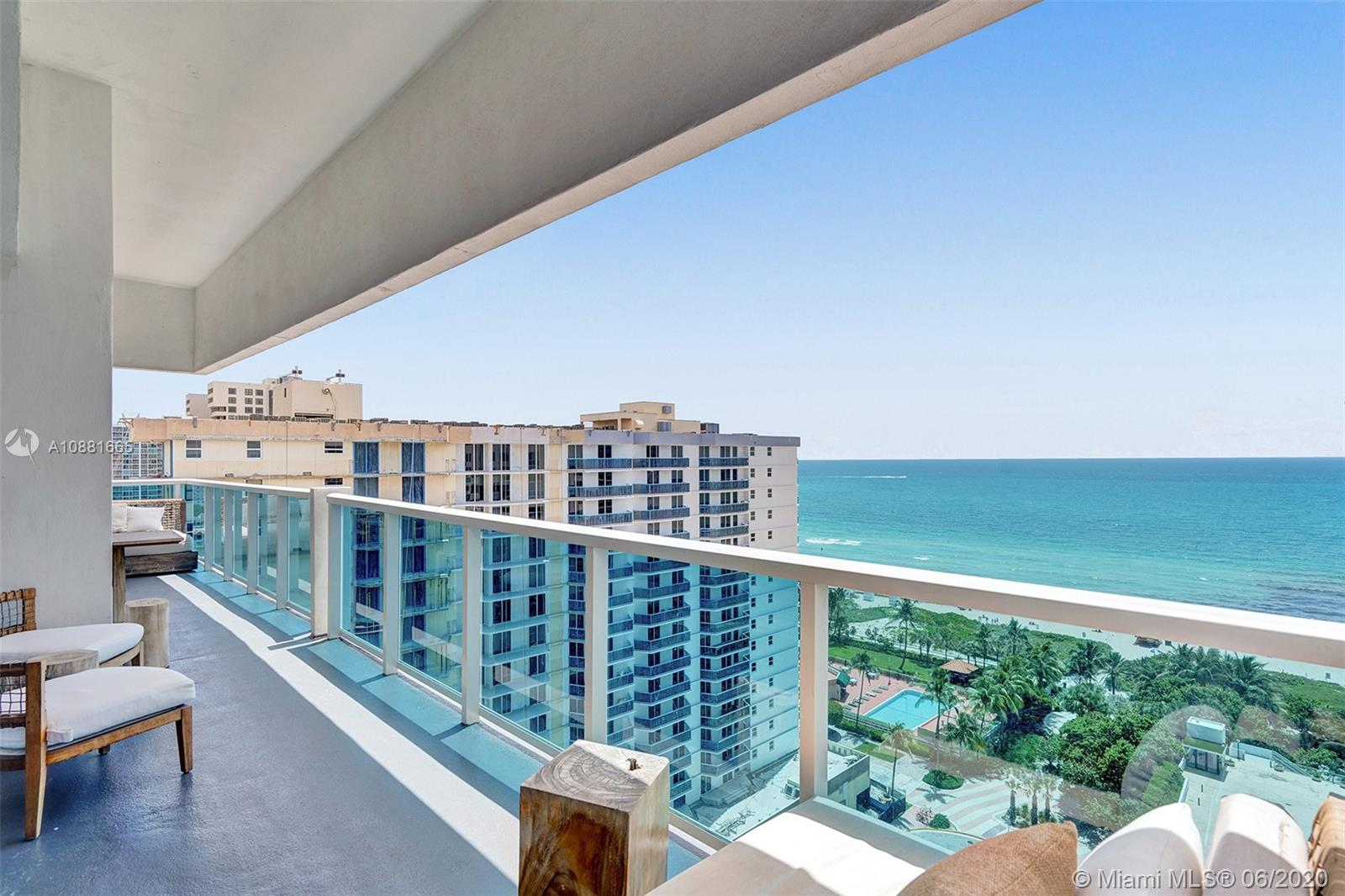 Photo of 1 Hotel & Homes South Beach Apt PH-1612