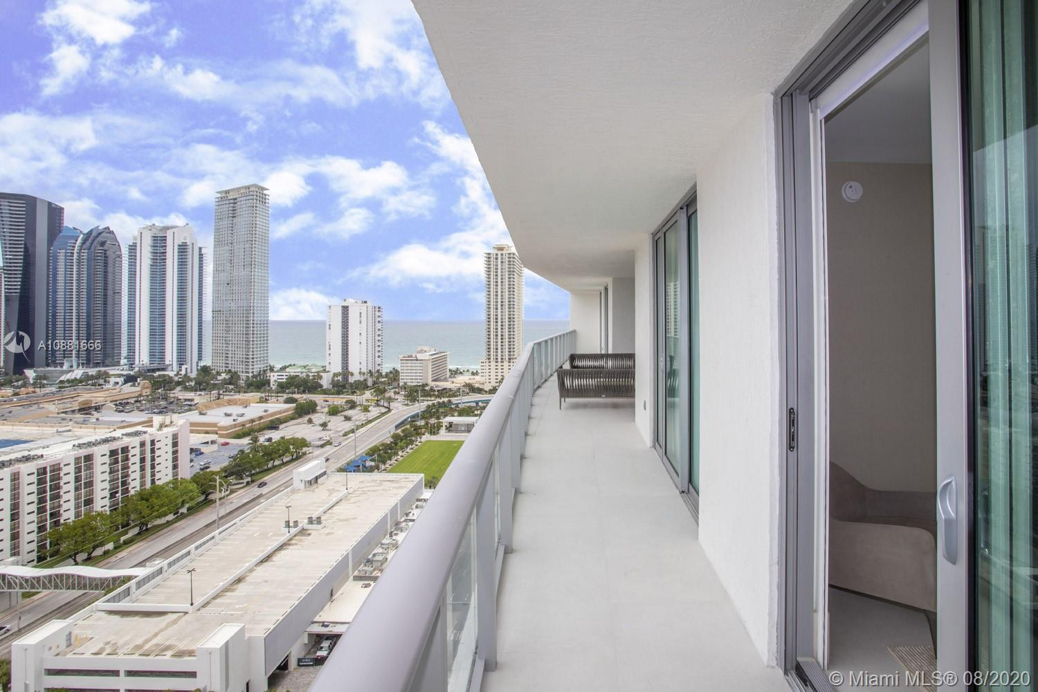 Photo of 330 Sunny Isles Blvd #5-2303 listing for Sale