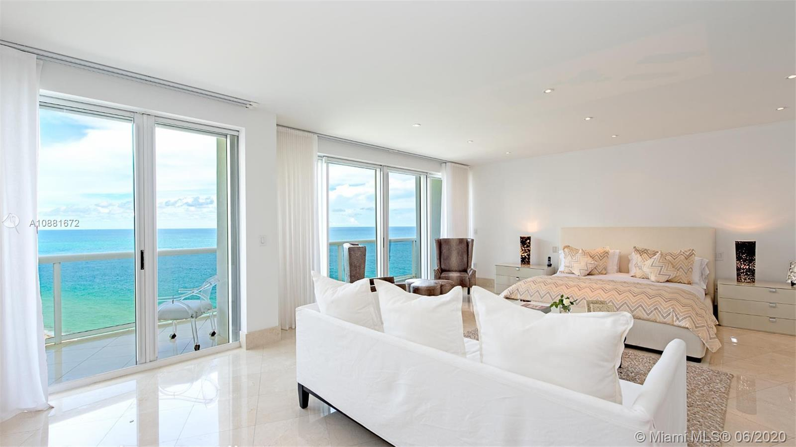 Photo of 9601 Collins Ave #T2 listing for Sale