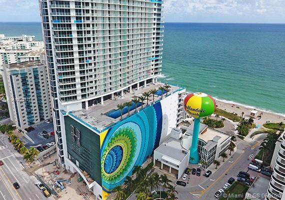 Hyde Beach House #R903 - 4010 S Ocean Dr #R903, Hollywood, FL 33019