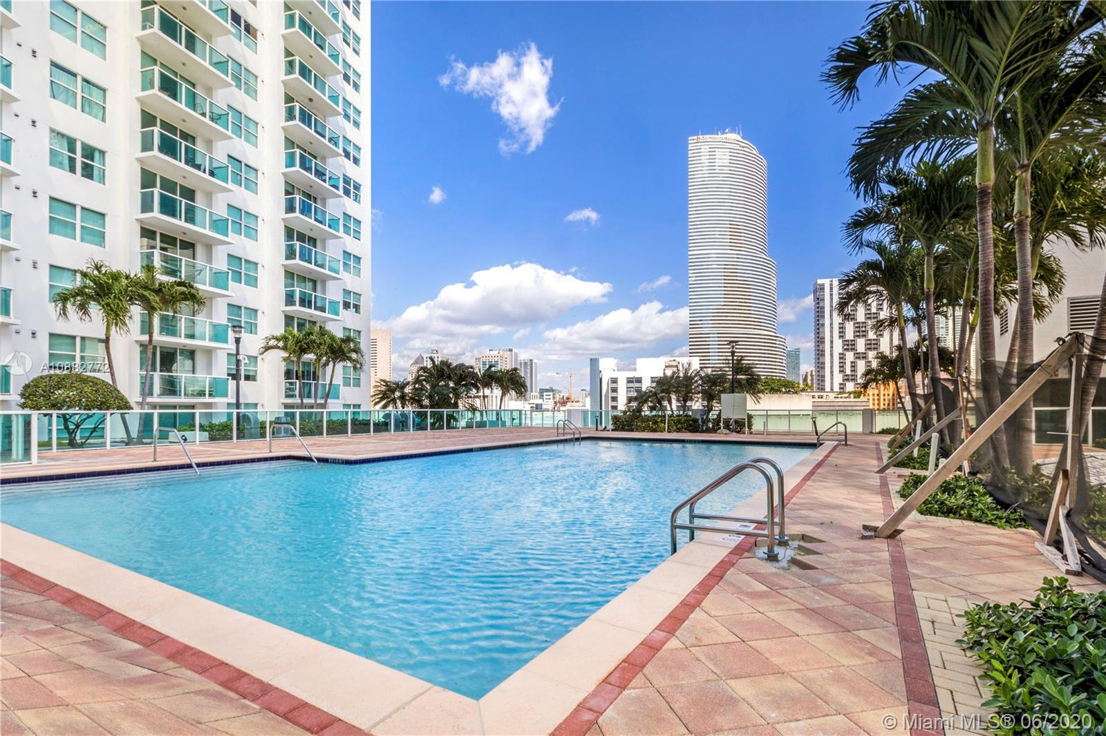 Brickell on the River #408 - 13 - photo