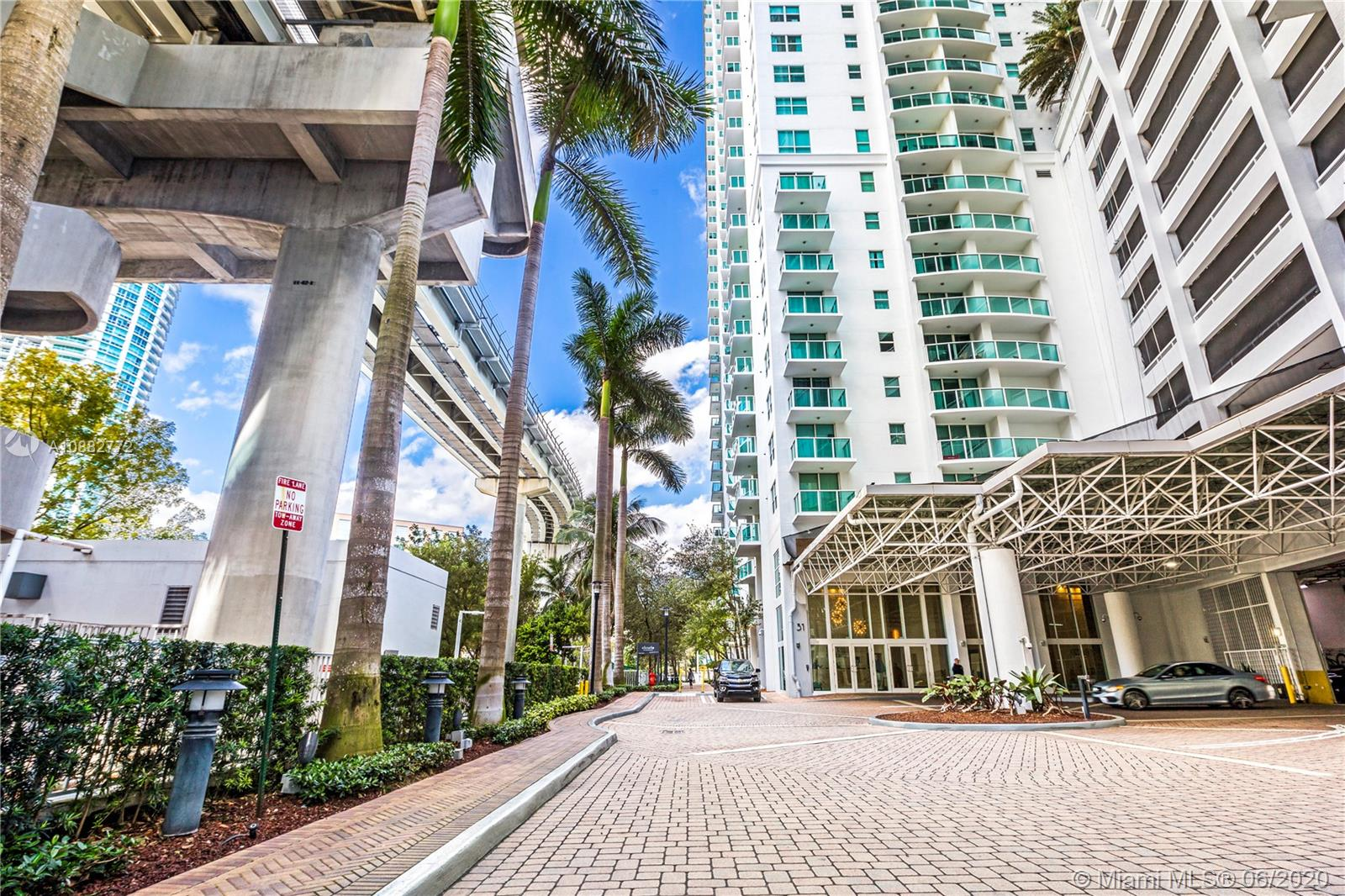 Brickell on the River #408 - 16 - photo