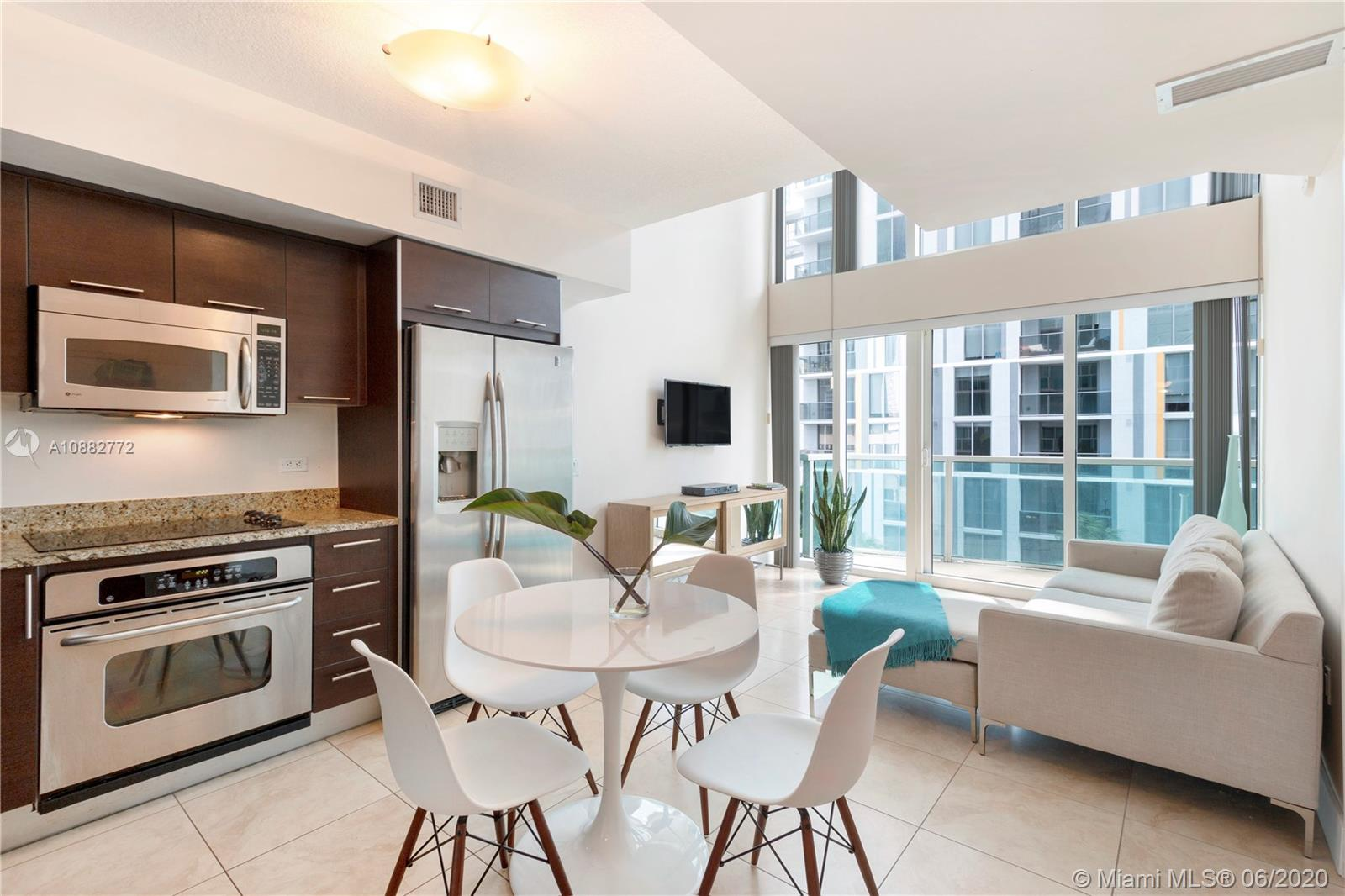 41 SE 5th St # 408, Miami, Florida 33131, 2 Bedrooms Bedrooms, ,2 BathroomsBathrooms,Residential,For Sale,41 SE 5th St # 408,A10882772