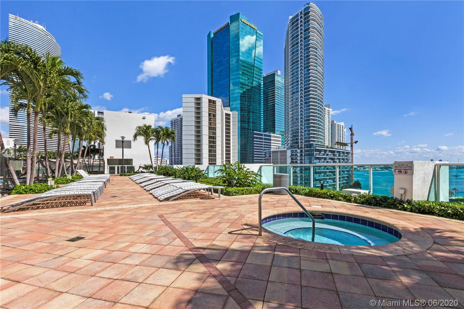 Brickell on the River #408 - 14 - photo