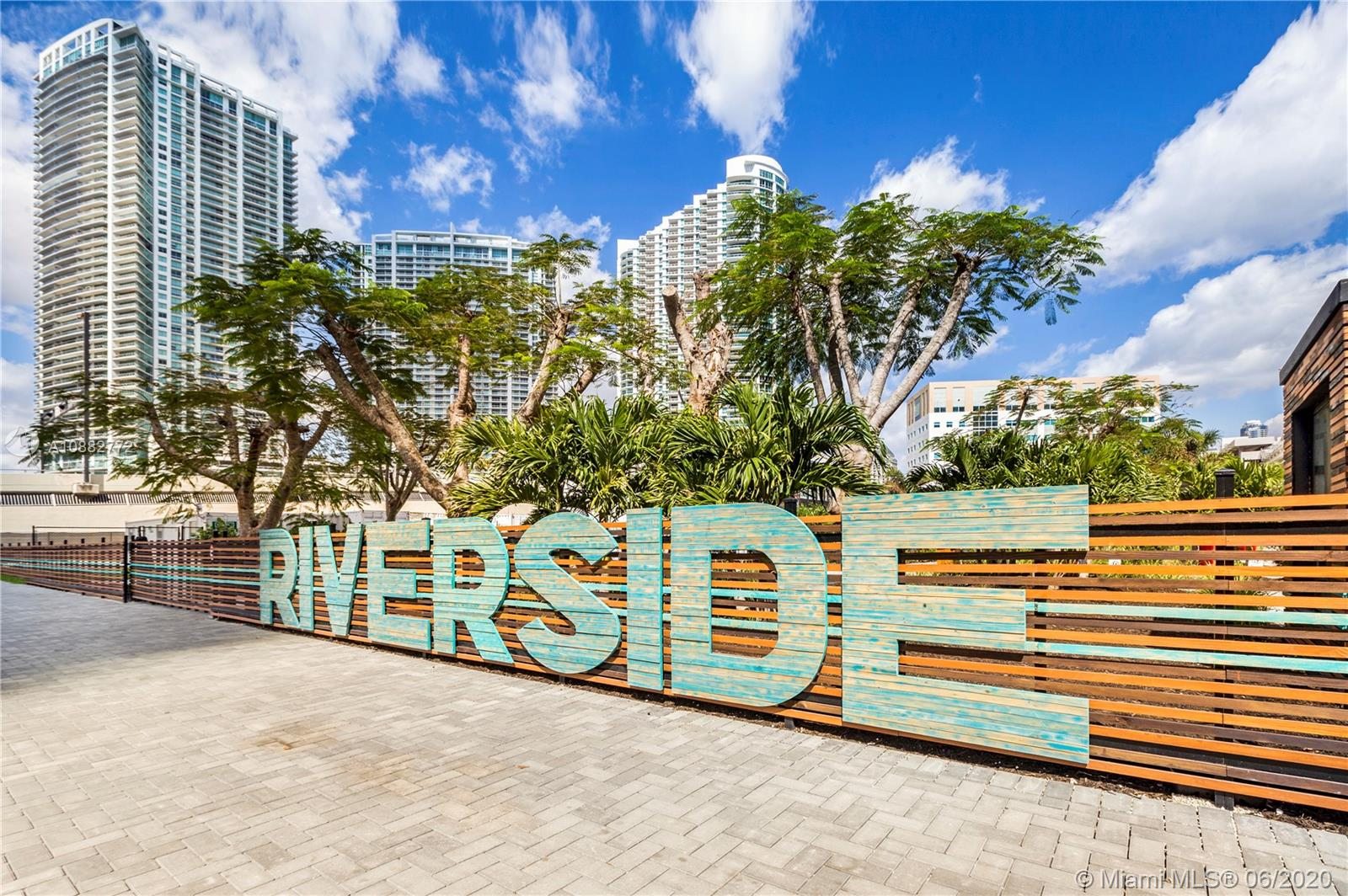 Brickell on the River #408 - 18 - photo