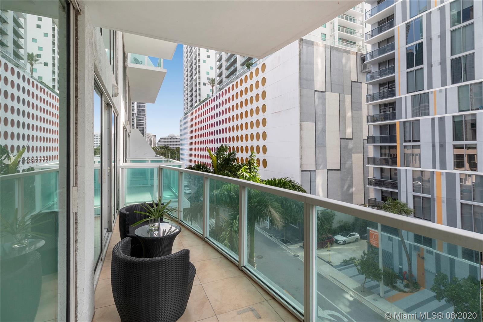 Brickell on the River #408 - 04 - photo