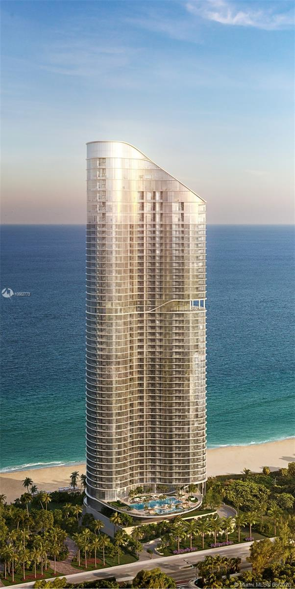 Photo of 15701 Collins Ave #3102 listing for Sale